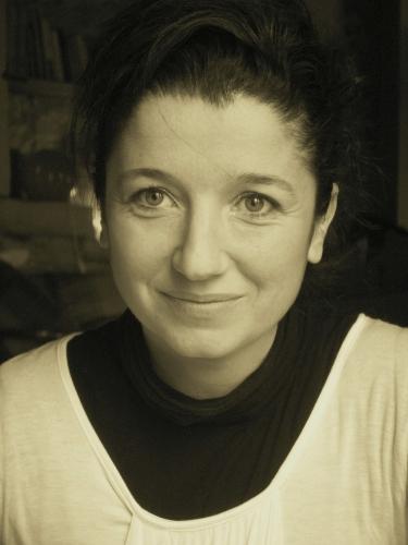Cécile Chartre, auteure