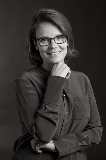 Marie-Isabelle Callier